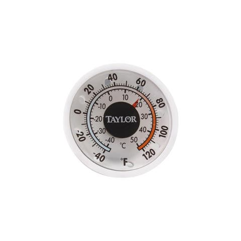 Taylor Dial Thermometer