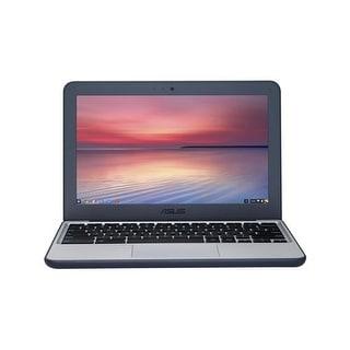 Asus 11.6 inch Chromebook 90NX00Y2-M00050 Chromebook