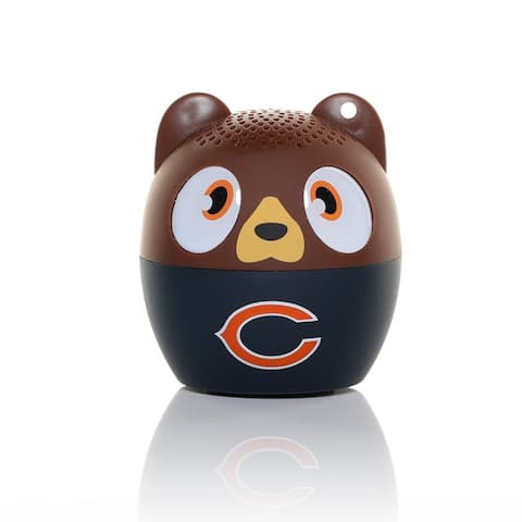 NFL-CHICAGO BEARS Team Bitty Boomers Bluetooth Speaker