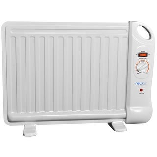 New Comfort Es1500 Energy Efficient Infrared Heater Free