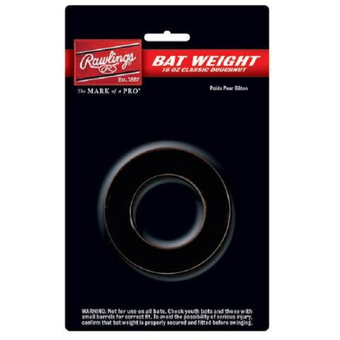 Rawlings Doughnut Style Bat Weight (16 oz)