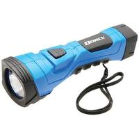 Dorcy Dcy414754 Dorcy 190-Lumen High-Flux Cyber Light (Neon Blue)