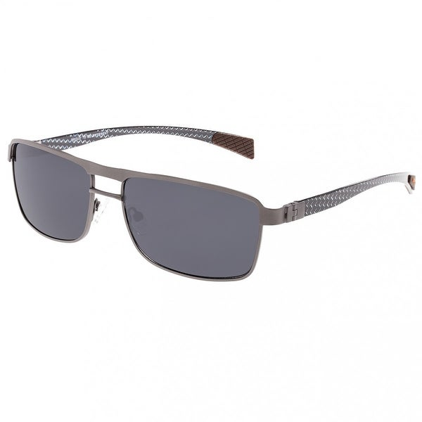 ccd56cf11f61d Breed Taurus Men  x27 s Titanium Sunglasses - 100% UVA UVB Prorection