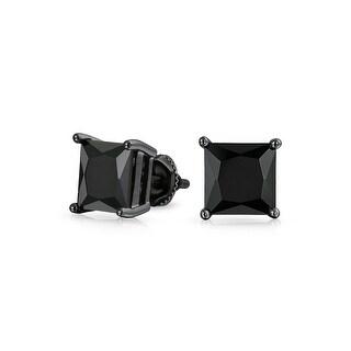 Cubic Zirconia Men S Earrings Online At Our Best Jewelry Deals