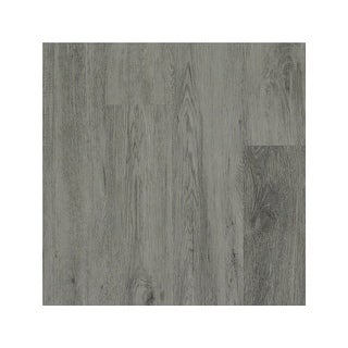"Miseno MLVT-LORETO Wood Imitating 7-1/8"" X 48"" Luxury Vinyl Plank Flooring (33.46 SF/Carton) - loreto - N/A"