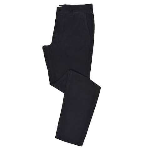 Hope Mens Gray Corduroy Pants Size 48