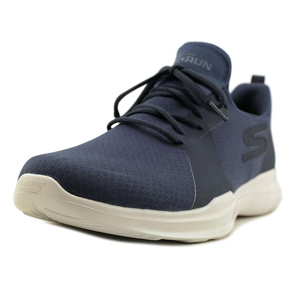 Skechers Go Run Mojo Men Navy Running Shoes