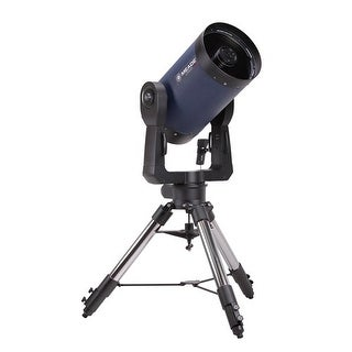 Meade Instruments LX200-ACF Telescope - 355mm Telescope