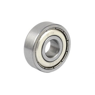 Unique Bargains 629Z Double Metal Shielded Sealed Deep Groove Ball Bearing 9x26x8mm
