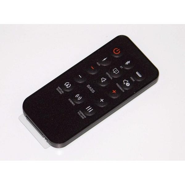 OEM JBL Remote Originally Shipped With: SB350, SB350, SB400