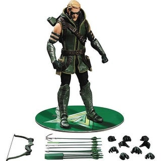 """DC Comics One:12 Collective 6"""" Green Arrow Action Figure"""