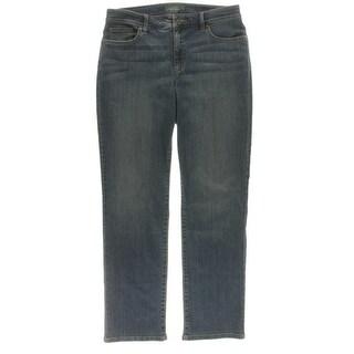 Ralph Lauren Womens Jeans Denim Stretch