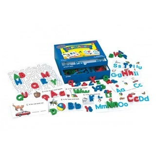 Patch Products 2371 Educational Phonics Kit - Alphabet