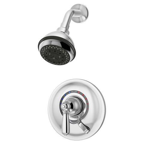 Symmons S-4701-1.5-TRM Lexington 1.5 GPM Shower Trim Only -