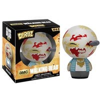 The Walking Dead Vinyl Funko Dorbz Collectible Figure Walker - multi