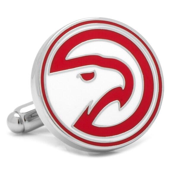 Atlanta Hawks Cufflinks