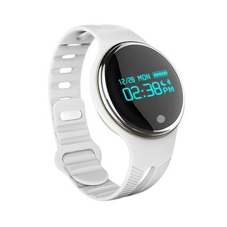 TechComm E07 IP67 Waterproof Bluetooth Smart Watch Fitness Tracker