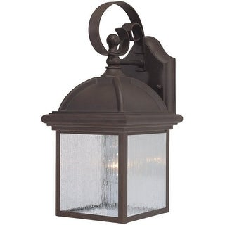 Westinghouse 69395 One-Light Outdoor Wall Lantern
