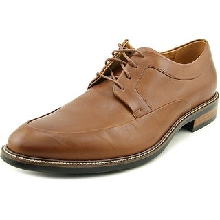 Cole Haan Warren Apron Ox Apron Toe Leather Oxford