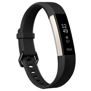 Fitbit Alta HR (US Version)