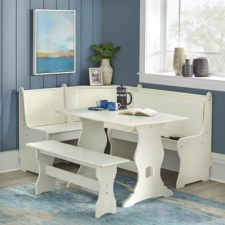 Simple Living Bella Nook Dining Set