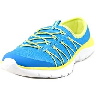 Easy Spirit e360 Mills Women Blue Mu Fb Walking Shoes