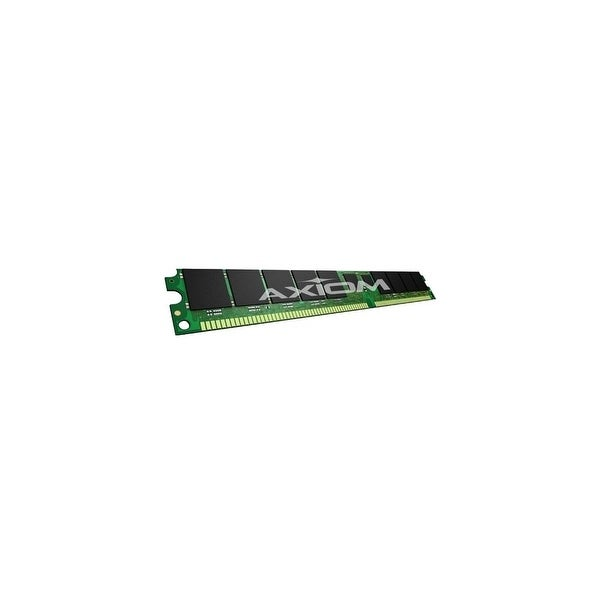 Axion AX51694807/1 Axiom 8GB DDR3 SDRAM Memory Module - 8 GB - DDR3 SDRAM - 1600 MHz DDR3-1600/PC3-12800 - 1.35 V - ECC -