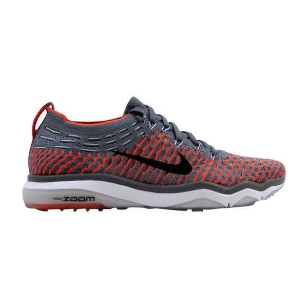 d7acace400 Nike Air Zoom Fearless Flyknit Cool Grey/Black-Total Crimson Women'