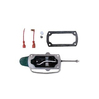 Zoeller 4724 Complete Cover Assembly and Switch Kit For M98 and M53 Sump Pumps