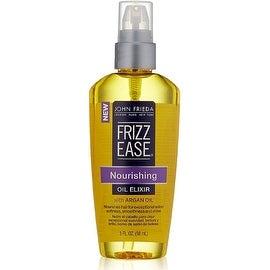 John Frieda Frizz Ease Nourishing Oil Elixir 3 oz