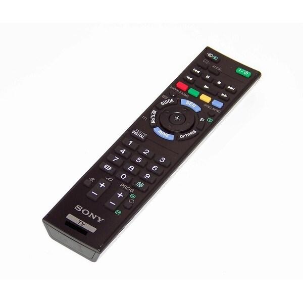 OEM Sony Remote Originally Shipped With: KDL-60R520A, KDL60R520A