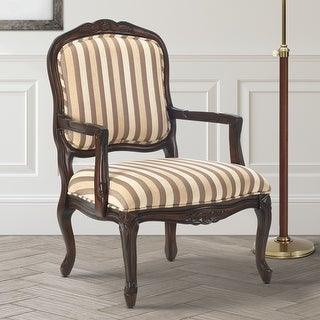 Link to Gracewood Hollow Bronte Accent Chair - See Product Description - See Product Description Similar Items in Accent Chairs