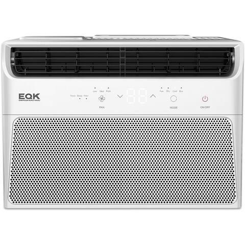 Emerson Quiet 5,000 BTU Window AC with Remote