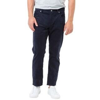Polo Ralph Lauren Corduroy Pants 30x30 Slim Straight Classic Cords Varick