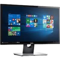 Dell SE2416H Widescreen LCD Monitor-9DRWM Monitor