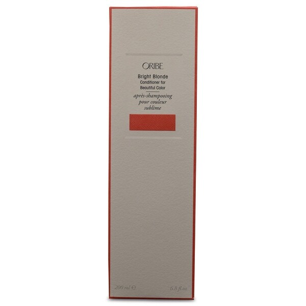 Oribe Bright Blonde Conditioner for Beautiful Color 6.8 fl Oz