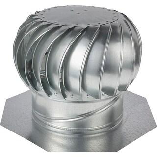 Ventamatic 12 Ml Int Brc Turbine