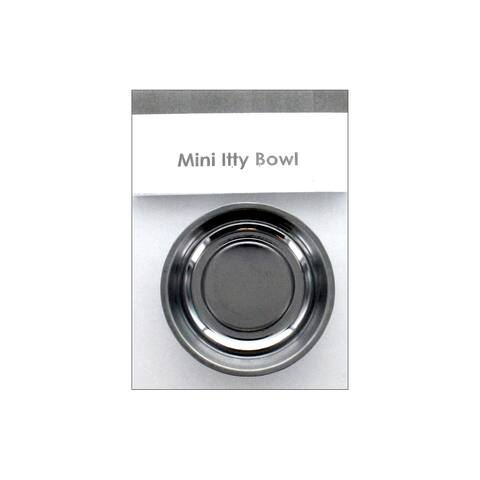 Graphic Impressions Mini Itty Bowl