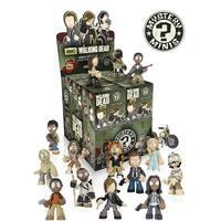 FunKo POP! Walking Dead Series 4 Mystery Mini Figure - multi