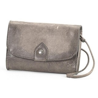 Frye Womens Melissa Wallet Crossbody Clutch - os
