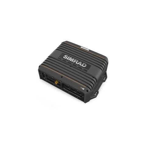 Simrad S5100 Module Redefining High-Performance Sonar S5100 Module Redefining High-Performance Sonar