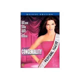 MISS CONGENIALITY (DVD/DELUXE EDITION/SE/WS-1.85/ENG-FR-SP-SUB)
