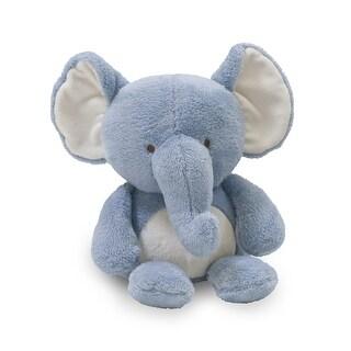 Lambs & Ivy Blue Signature Elephant Tales Plush Elephant - Cruiser