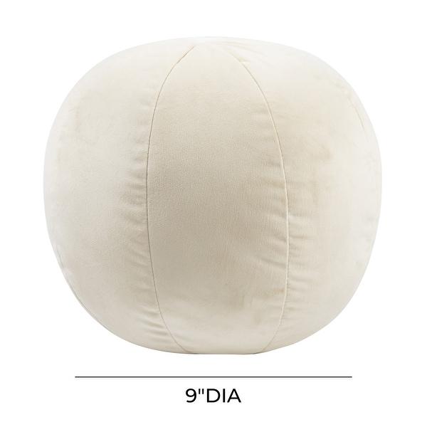 Boba Pillow
