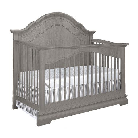 Weston 4-in-1 Convertible Crib