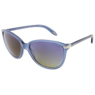 Ralph Lauren RA5160 112237 Blue Cateye sunglasses
