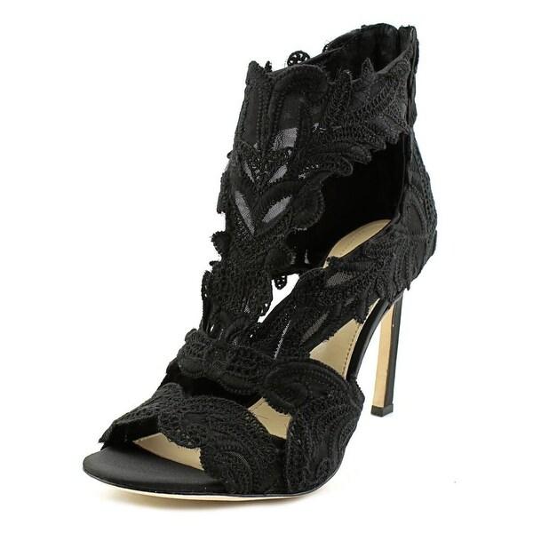 Imagine Vince Camuto Randal Black/Black Sandals