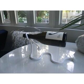 Illusionz Magic Rope Wine Bottle Holder