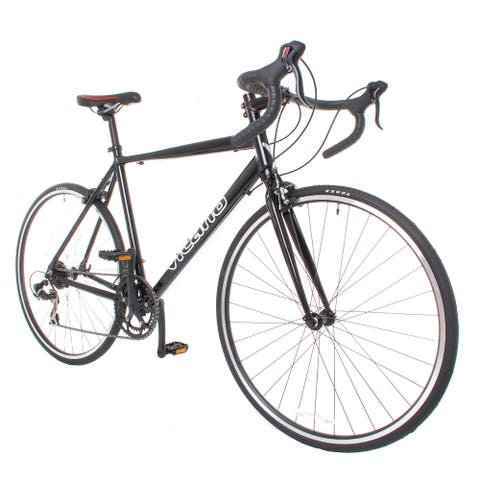 Vilano Shadow Road Bike - with STI Integrated Shifters