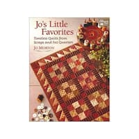 TPP Jo's Little Favorites Bk